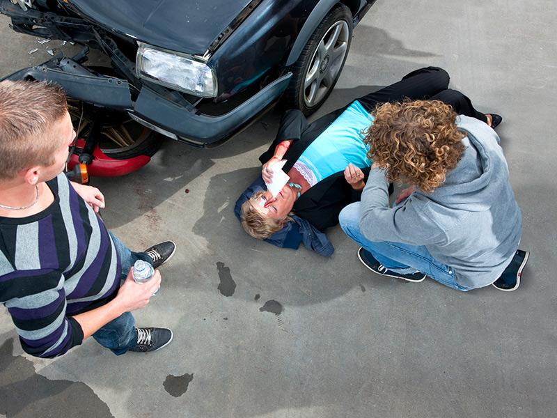 Los Mejores Abogados Especializados en Demandas de Lesiones Personales y Accidentes de Auto en Chicago IL