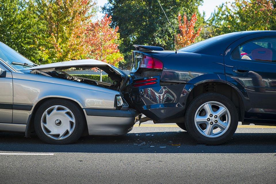 La Mejor Oficina Jurídica de Abogados de Accidentes de Carro, Abogado de Accidentes Cercas de Mí de Auto Chicago IL