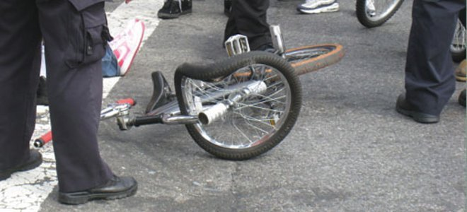 Abogados de Accidentes, Choques y Atropellos de Bicicletas, Bicis y Patines en Chicago IL.