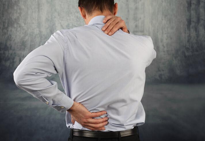 Abogados de Lesiones, Fracituras y Golpes en el Cuello y Espalda en Chicago IL.