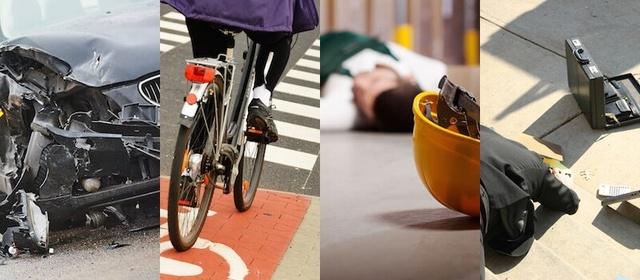 Abogados de Accidentes, Lesiones Personales, Leyes Laborales y Derechos al Trabajador en Chicago IL.