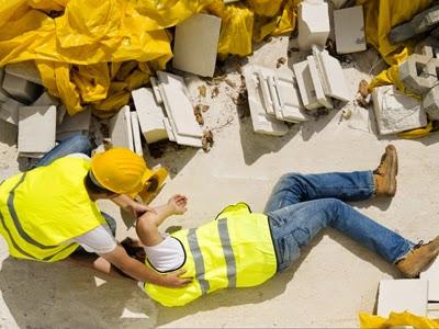 El Mejor Bufete Jurídico de Abogados de Accidentes de Trabajo en, Lesiones Laborales Cercas de Mí en Chicago IL