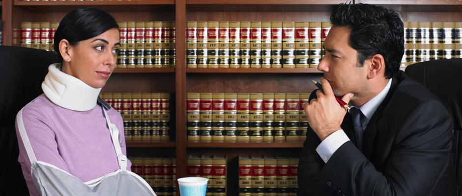 Bufete Jurídico de Abogados Expertos en Lesiones y Accidentes Laborales y Personales y Ley Laboral Cercas de Mí en Chicago IL