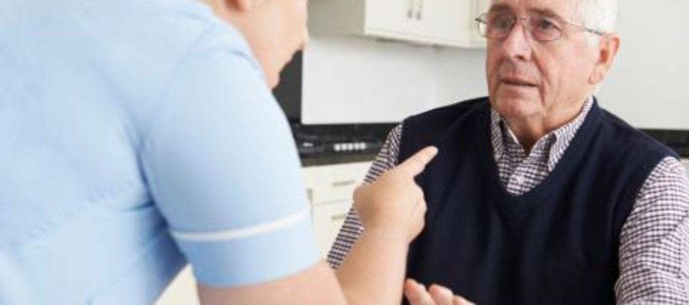 Cómo Identificar Las Lesiones En Hogares De Ancianos en Chicago IL
