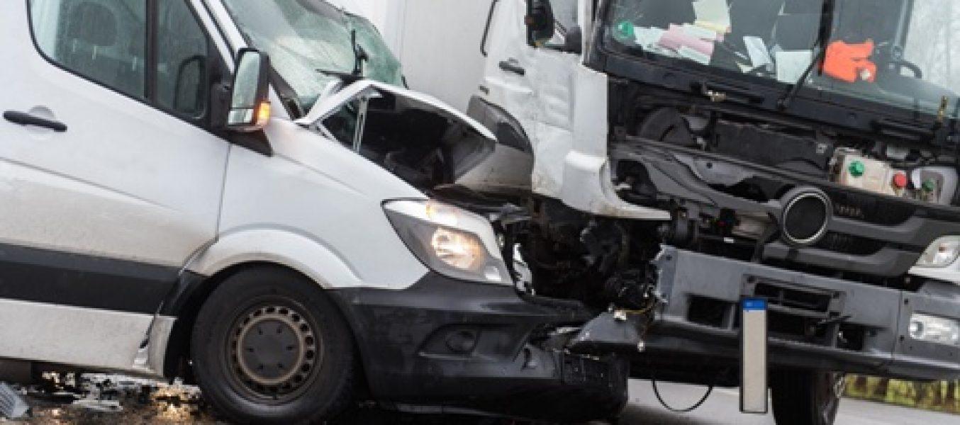 ¿Cómo Obtener Compensación De Un Accidente De Camión Semi En Chicago?