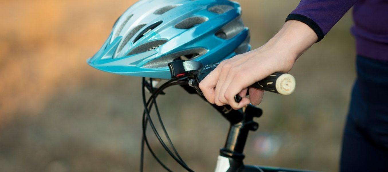 Cascos De Bicicleta Una Prevención De Lesiones De Cabeza En Chicago