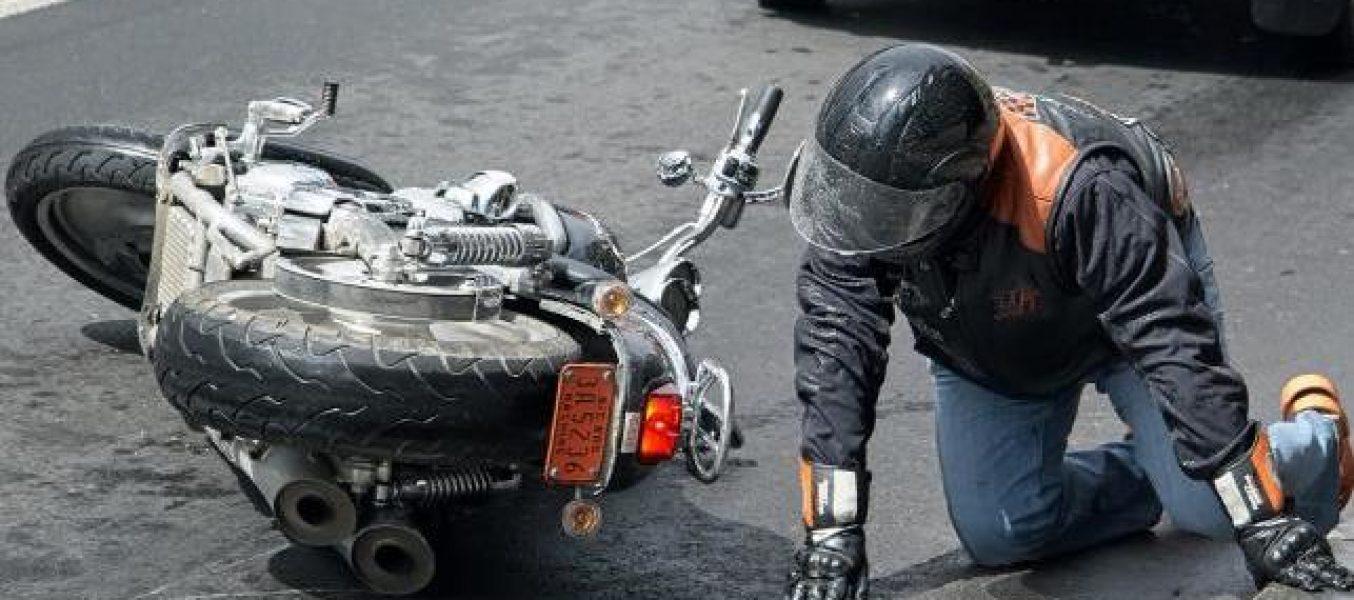 🥇¿Cómo Ocurren la Mayoría de los Accidentes de Motocicleta en Chicago?