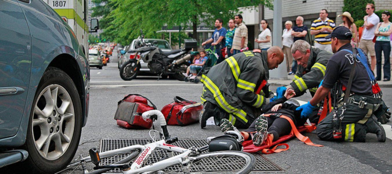 🥇Abogados de Accidentes de Bicicleta en Chicago