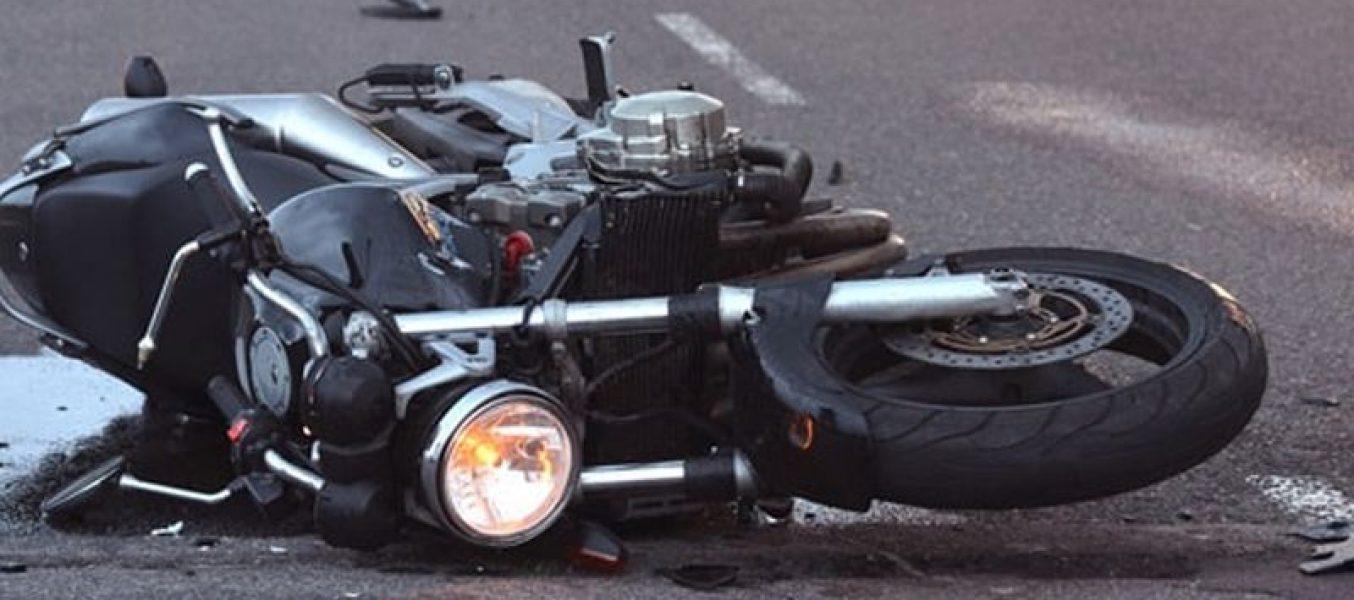 ▷Los Accidentes de Motocicleta en Chicago pueden provocar Lesiones Graves