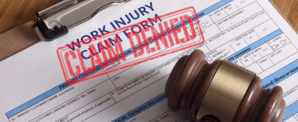 Abogados de Compensación Laboral en Chicago