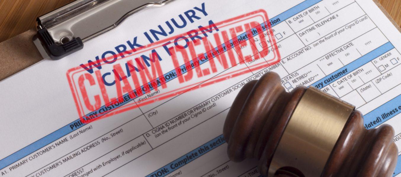 ▷¿Por Qué Rechazan Realizar una Compensación Laboral en Chicago?