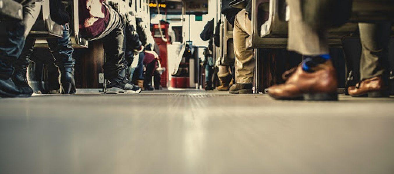 ▷🥇¿Sufrió Accidente en Transporte Público en Chicago?
